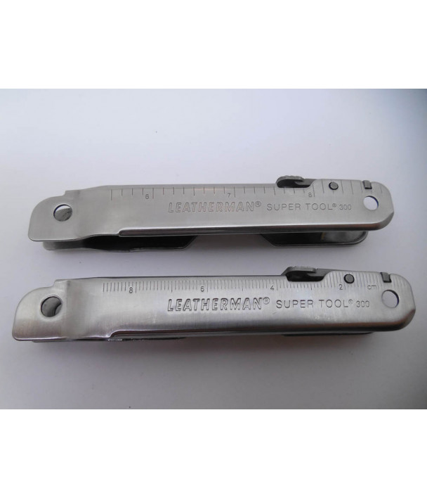 Рама рукоятка б/у для Leatherman Super Tool 300