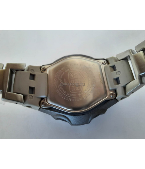 Casio G-Shock MTG-M900DA-8 Часы солнечная зарядка Уценка