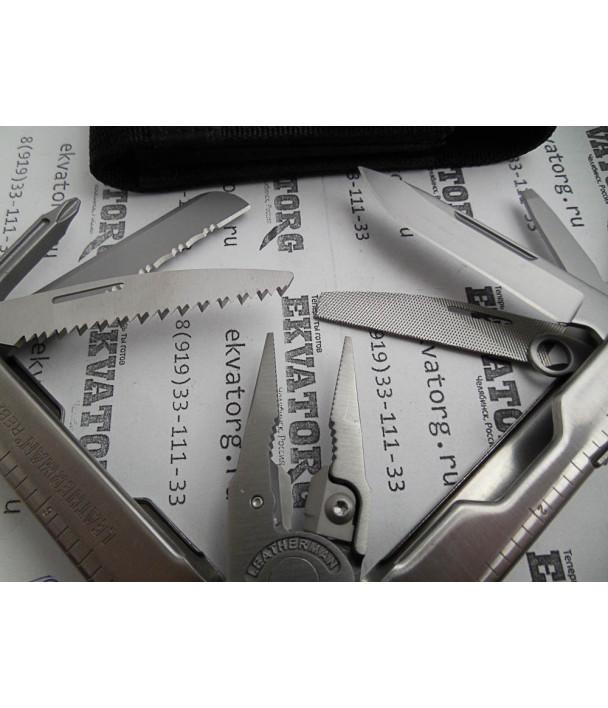 Leatherman Rebar Мультитул вар.03, новый без упаковки