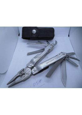 Leatherman Super Tool 300 Мультитул б/у вар.0511
