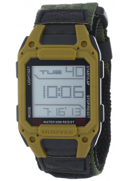 Humvee Recon Watch Od Green HMV0510 Часы