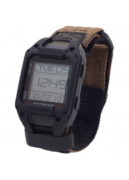 Humvee Recon Watch Black Tan HMV0534 Часы