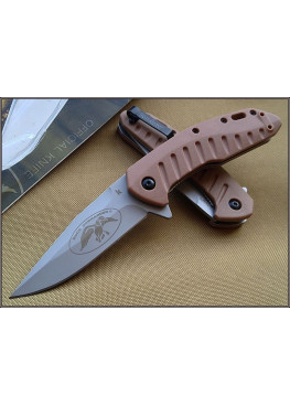 Kershaw Duck Commander Bisland 7422DC Нож складной