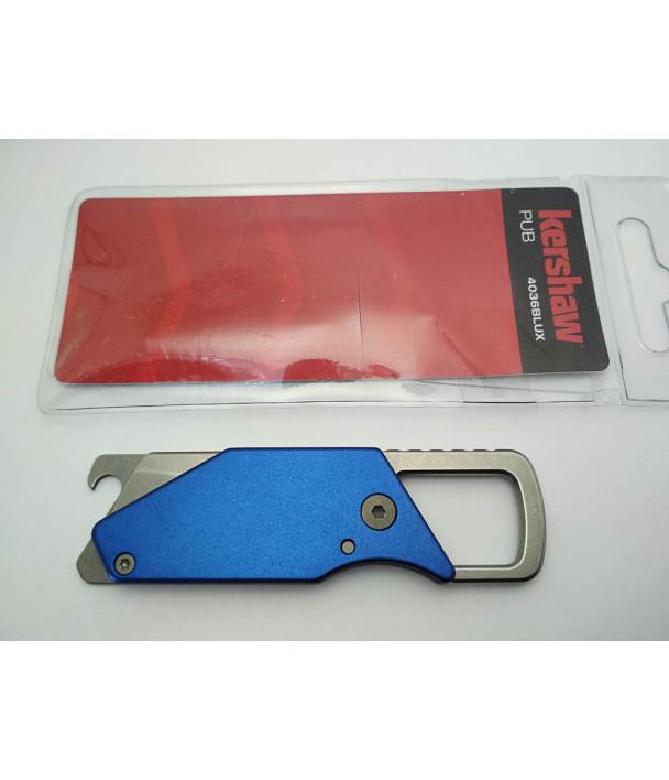 Kershaw Pub Blue 4036BLUX нож складной б/у