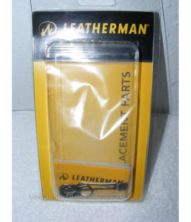 Leatherman Pocket Clip Клипса и кольцо