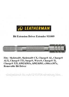 Leatherman Bit Driver Extender Удлиненный битодержатель