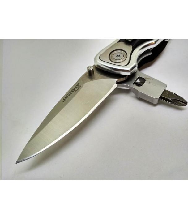 Leatherman E306x 154CM Нож многофункциональный б/у