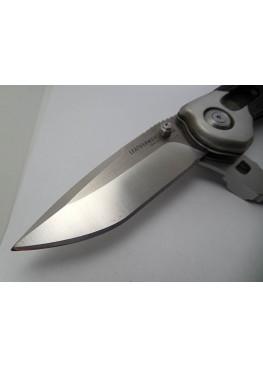 Leatherman K502x 154CM Нож многофункциональный б/у