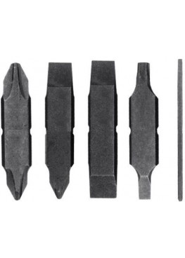 Leatherman Replacement 5 Piece Bit Kit Set Набор бит 5 шт