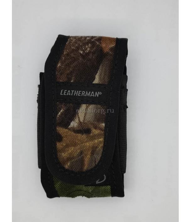 """Leatherman Чехол нейлоновый 4,5"""" камуфляж"""