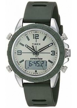 Timex Expedition TW4B17100 Часы
