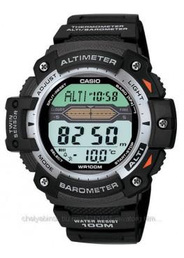 Casio SGW-300H-1A Часы с термометром, барометром и высотомером