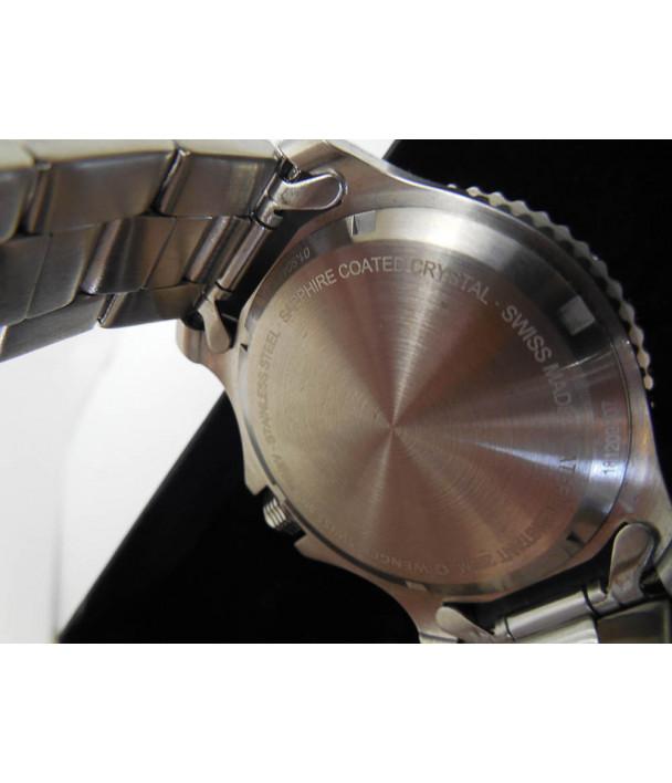 Wenger Swiss Military SeaForce Navy 01.9041.211C Часы