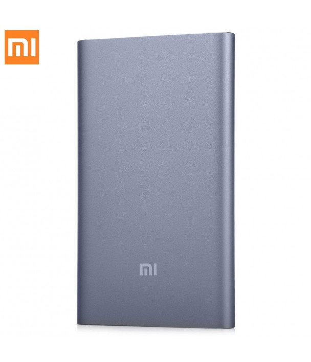 Xiaomi Ultra-thin 10000mAh Power Bank 2